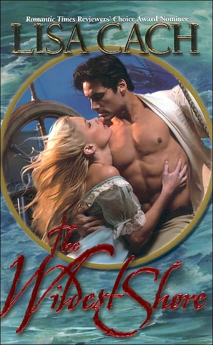 The Wildest Shore by Lisa Cach