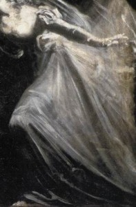Lady MacBeth by Fuseli